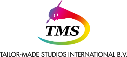 TMS International B.V. Retina Logo